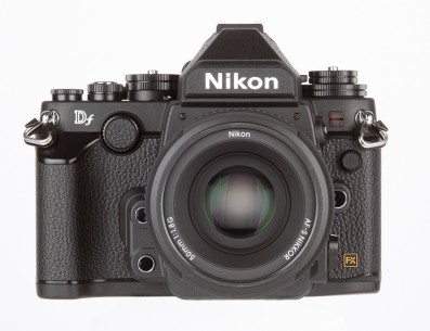 Nikon Df product shot 18